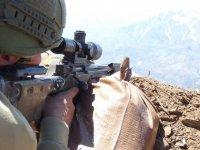 Mayıs Ayında 141 Terörist Etkisiz Hale Getirildi