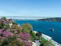 İstanbul Tarihî Mekânlarıyla Bayramda Ziyaretçilerini Bekliyor