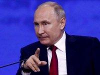 Putin'den dikkat çeken Türkiye açıklaması