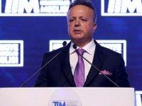 TİM Başkanı Gülle: Döviz Alımında Vergi Müjdesi İhracatçı Ailesini Çok Mutlu Etti