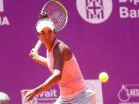 Çağla Büyükakçay İspanya'daki Turnuvada İkinci Oldu