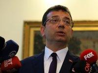 Anadolu Ajansı'ndan Ekrem İmamoğlu açıklaması