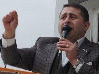 MHP Yozgat Milletvekili Sedef'ten açıklama