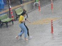 Marmara için Meteoroloji'den son dakika uyarısı