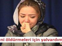 """Uygur Türk'ü Kadın: """"Beni öldürmeleri için yalvardım"""""""