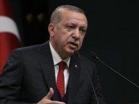 Erdoğan'dan Terörist Başı Öcalan Açıklaması