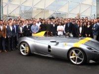 """Ferrari'ye 5. Kez """"En İyinin de İyisi"""" Ödülü"""
