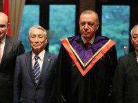 Cumhurbaşkanı Erdoğan: 'Pek Çok Batılı Komşumuz Yüksek Duvarlar Arkasına Saklanmayı Tercih Etti'