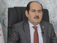 Türkmen Siyasetçi Suriye Geçici Hükümeti Başkanı Oldu