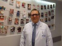Kanser Hastalarına 'Tüp Bebek' Tavsiyesi