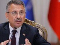 Oktay: Libya İçin Sonuçları Ağır Olacak