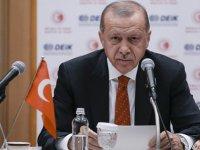 Erdoğan: Ülkemize Yatırım Yapıp Da Memnun Kalmayan Hiçbir Girişimci Yoktur