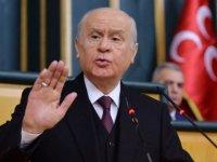 MHP Lideri Bahçeli'den sistem tartışmalarına tepki