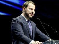 Hazine Ve Maliye Bakanı Albayrak: Haziran Rakamlarıyla Yıllık Hedefimizin Altına Geldik