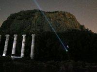 'Anadolu'nun Pompeisi' Fotoğraf Tutkunlarını Büyülüyor