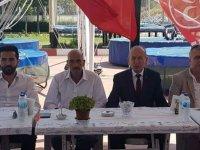 MHP Balıkesir'den Uyarı!