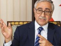 Akıncı: Kıbrıs'ta Barıştan Tüm Taraflar Kazançlı Çıkacak