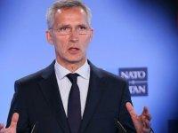 Stoltenberg: NATO'nun Türkiye İle İş Birliği F-35'lerden Çok Daha Kapsamlıdır