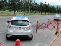 Ehliyet Sınavlarına 'E-trafik' İle Anlık Denetim