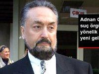 Adnan Oktar suç örgütüne yönelik iddianamede yeni gelişme