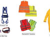 3M İşçi Sağlığı ve Güvenliği Ürünleri Online Satış - www.ismont.com.tr