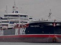 İran ikinci İngiliz gemisine de el koydu!