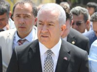 MHP'li Sadir Durmaz: Devletimiz bu yaraları saracak güce ve şefkate sahiptir