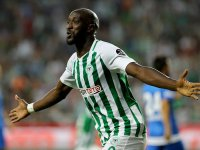 Sivasspor Mustapha Yatabare'yi Transfer Etti