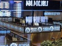 Borsa, 103.500 Puan Sınırını Test Etti