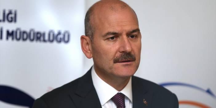 İçişleri Bakanı Süleyman Soylu: 3 Bin Kadın Personel Alacağız