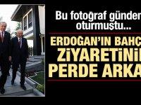 İşte Erdoğan'ın Bahçeli ziyaretinin perde arkası