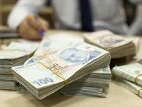 Kişi Başına Tasarruflar 16 Bin Liraya Dayandı