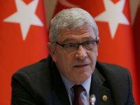 Müsavat Dervişoğlu İyi Parti Grup Başkanvekili Oldu