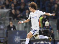 David Luiz, Arsenal'a İmza Attı