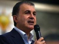 """AK Parti Parti Sözcüsü Çelik, """"Eleştiri Chp'den Geliyor'"""