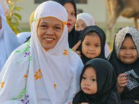 BANGSAMORO'da Özerklikten Sonra İlk Kurban Bayramı