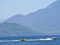Ege ve Akdeniz Yerli-Yabancı Turistle 'Bayram' Ediyor