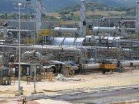 Türkakım Alım Terminalinin Yüzde 95'i Tamamlandı