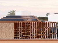 Atıktan Enerji Elde Edebilen 'Akıllı Ev' Tasarladılar