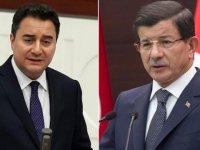 AK Parti'den yeni parti açıklaması