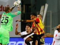 Antalyaspor Göztepe maç sonucu