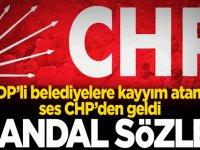 HDP'li 3 büyükşehir belediye başkanının görevden alındı! Ses CHP'den geldi..