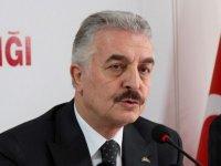 MHP'li Büyükataman'dan Kayyum açıklaması