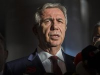 Ankara Büyükşehir'de bir istifa daha