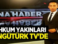 Mahkum Yakınları Bengütürk TV'de
