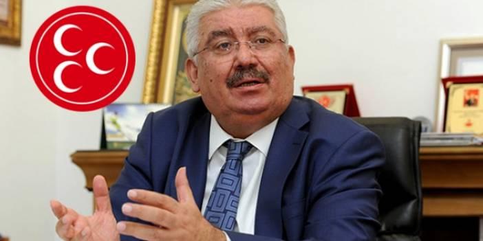 MHP'li Semih Yalçın'dan Abdullah Gül ve Ahmet Davutoğlu'na sert tepki!
