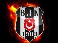 Beşiktaş'ta sürpriz İstifa