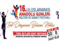 TÜRK'ÜN KUTLU TOYU 30 AĞUSTOS'TA BAŞLIYOR