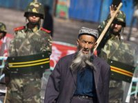 Korkunç rapor! Çin, Uygur Türklerini deney objesi olarak kullanıyor