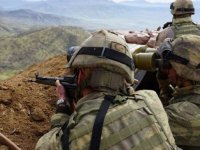 Terör örgütü PKK'nın o ismi öldürüldü